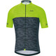 GORE WEAR C3 Cameleon Jersey Men black/neon yellow